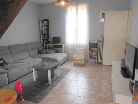 Vente Maison Saint-Aubin-lès-Elbeuf Réf. 76189 - Slide 1