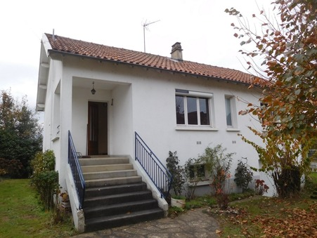 Vente Maison St yrieix la perche Réf. 10277 - Slide 1