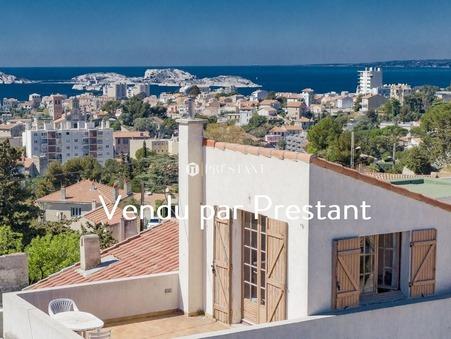 vente maison MARSEILLE 6EME 185m2 840000 €