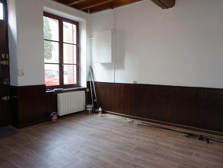 location maison ANSE 70m2 620€