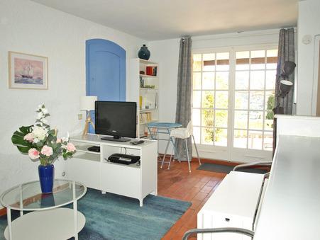 Location Appartement LA CROIX VALMER Réf. LBRS - Slide 1