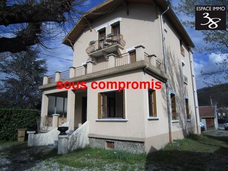 Vente maison 309000 €  Champ sur Drac
