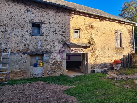 vente maison tauriac de naucelle 120m2 38000€