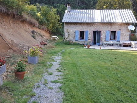 vente maison SORNAC 95000 €