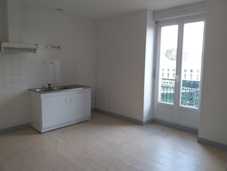 location appartement MERLINES 35m2 280€