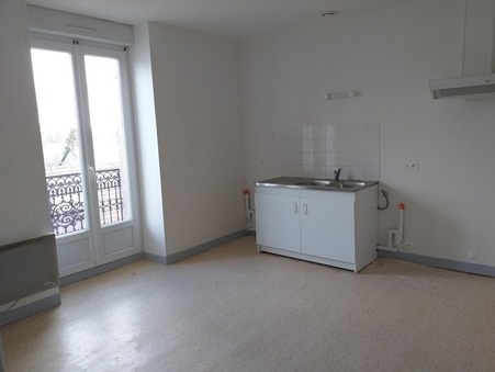 location appartement MERLINES 40m2 320€