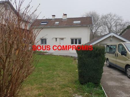 Vente Maison Saint-Jean-de-Vaulx Réf. J.1856 - Slide 1