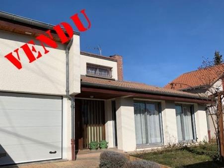 Vente Maison Clermont ferrand Ref :M0757 - Slide 1
