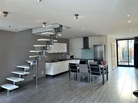 Vente Maison Saint-Georges-de-Reneins Réf. 56A - Slide 1
