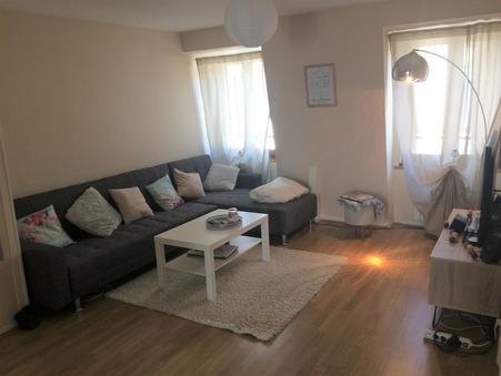 vente appartement USSEL 49m2 57200€