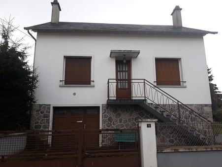 vente maison EYGURANDE 0m2 81000€