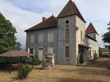 vente maison UXEAU 285m2 199000€