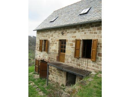 Vente Maison MURET LE CHATEAU Réf. 477 - Slide 1