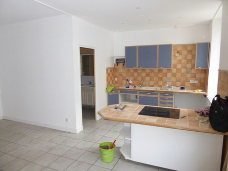 Vente appartement Saint-Claude 88 m² 86 000  €
