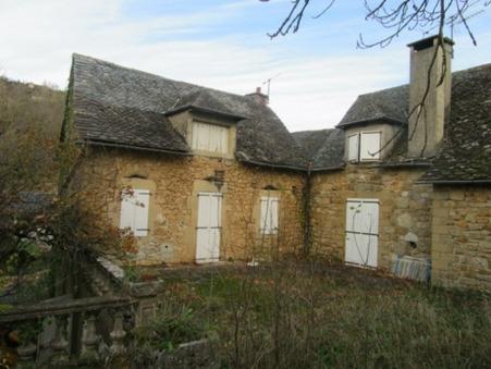 Vente Maison SALLES LA SOURCE Réf. 478 - Slide 1