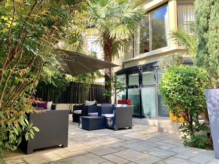 Maison 6000000 € sur Neuilly sur Seine (92200) - Réf. neuilly 332