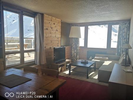 location appartement LA PLAGNE 52m2 690€