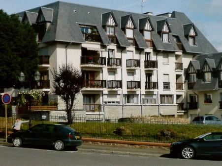 Vente Appartement Bagnoles de l'orne Ref :2770 - Slide 1