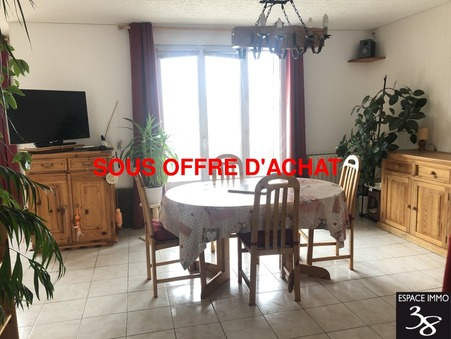 Appartement 125000 €  Réf. ACLL1862acllO Echirolles