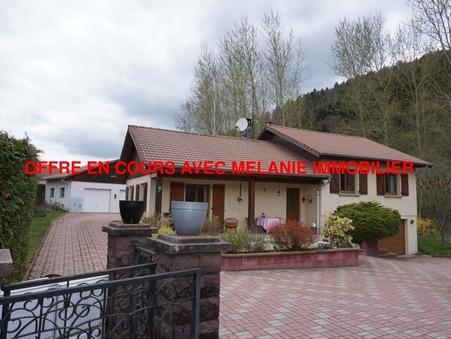 vente maison Saint-étienne-lès-Remiremont 98.9m2 0€