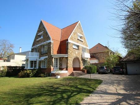 vente maison LE VESINET 215m2 1345000€