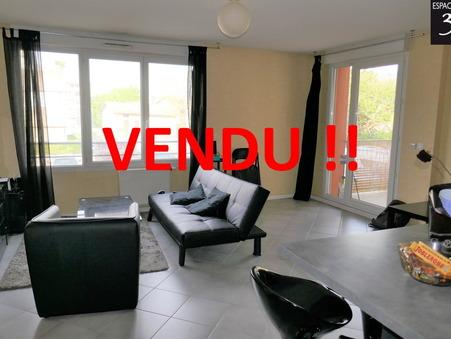 Appartement 160000 €  sur Eybens (38320) - Réf. SC1865d