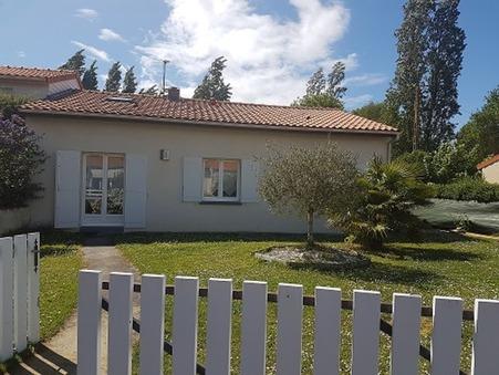 vente maison LES MOUTIERS EN RETZ 100m2 266000€