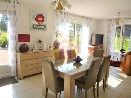 vente maison Saint-Junien 68m2 164300€