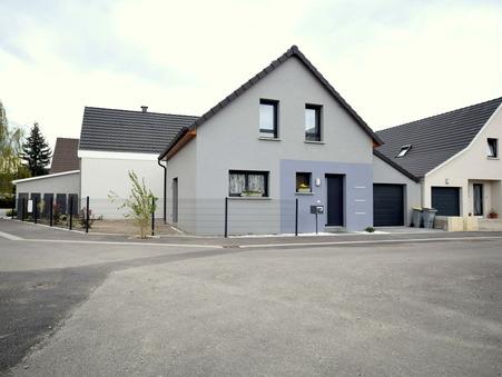 Vente Maison MUSSIG Réf. 1105 - Slide 1