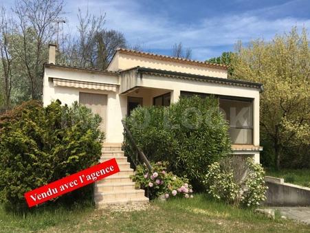 A vendre maison LA BEGUDE DE MAZENC 120 m²  209 000  €