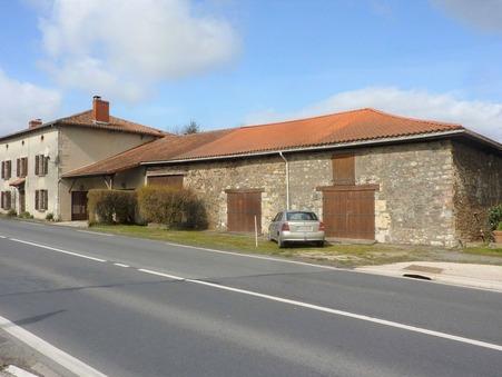 Vente Maison ROUMAZIERES LOUBERT Réf. 1614-19 - Slide 1