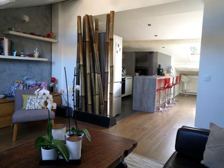 vente appartement Lyon 4eme arrondissement 72m2 372000€