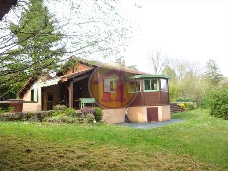 vente maison Saint-Junien 69m2 169600€