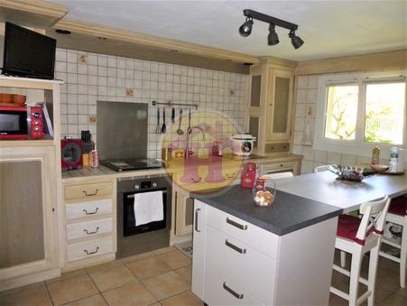 vente maison CHAILLAC SUR VIENNE 119m2 159430€