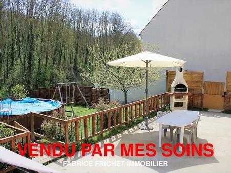 Achat maison Bonnieres sur Seine Réf. FAB53