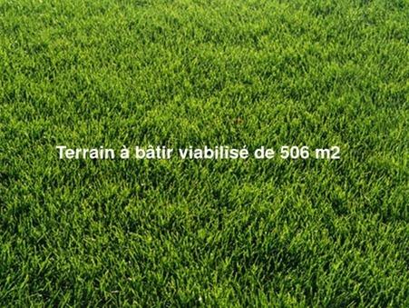 Vente Terrain COULOMMES LA MONTAGNE Réf. 8772 - Slide 1