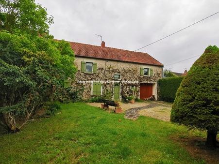 Vente Maison COULONGES COHAN Réf. 8571_bis_5 - Slide 1