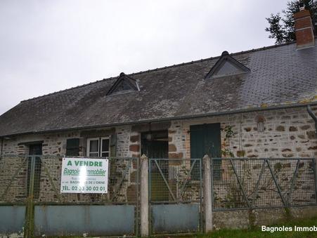 Vente Maison Saint-Julien-du-Terroux Ref :2595 - Slide 1