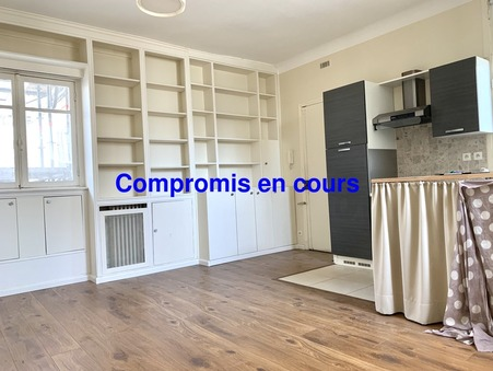 Vente Appartement PARIS 8EME ARRONDISSEMENT Réf. MON69 - Slide 1