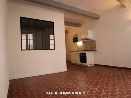 location appartement TOULON 46m2 354€
