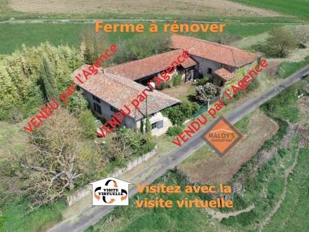 Vente Maison CHATILLON 100m2 290.000€