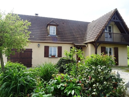 A vendre maison Boitron 61500; 162900 €
