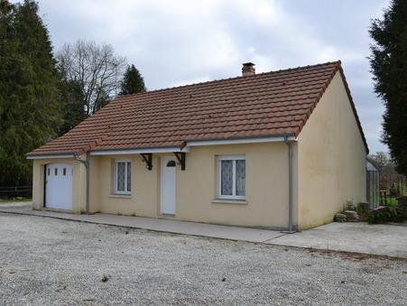 Vente Maison Saint-Michel-des-Andaines Ref :2734 - Slide 1