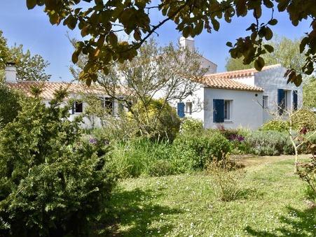 Maison 399880 € Réf. RAI8 Barbatre