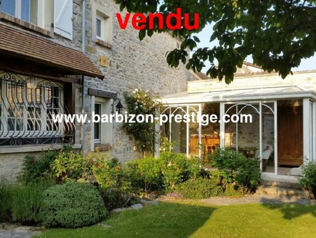 vente maison Barbizon 325000 €