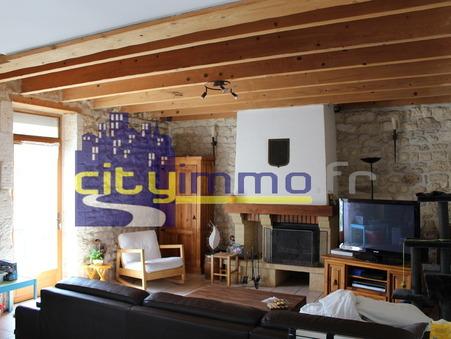 Vente Maison RUELLE SUR TOUVRE Réf. 3671 - Slide 1