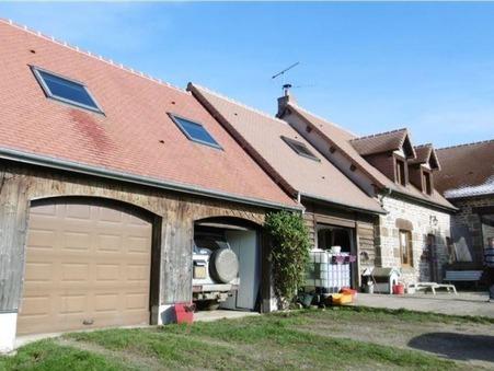 A vendre property La Ferte Mace 61600; € 239200