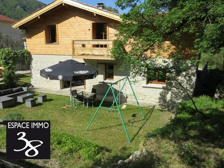Vente Maison Saint-Paul-de-Varces Réf. Gp1878pp - Slide 1