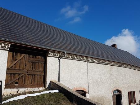 Vente Maison GRESSE Réf. DS 1877 - Slide 1