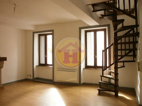 location appartement ROCHECHOUART 50m2 340€